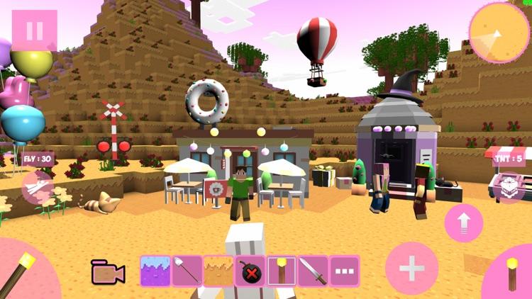 Candy Craft! screenshot-3