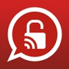 SafeSwiss® Encrypted Messenger iphone and android app