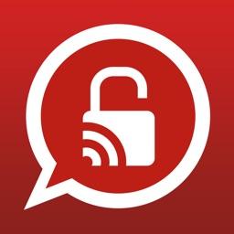 SafeSwiss® Encrypted Messenger