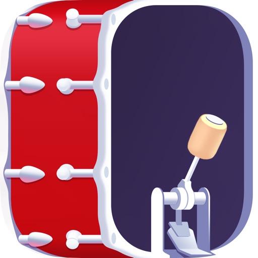 WeDrum - ドラムセット と 音楽 リズムゲーム