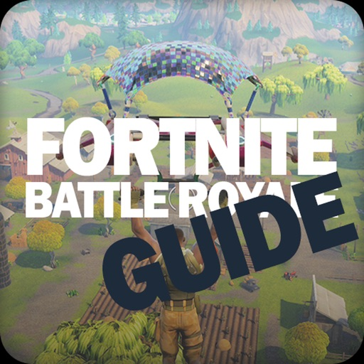 Fortnite Battle Royale Guide