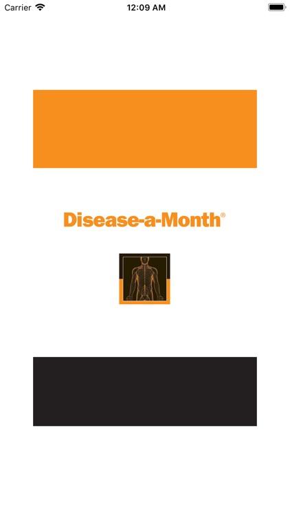 Disease-A-Month