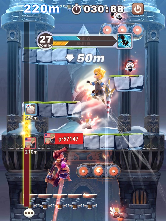 Jump Arena screenshot 12