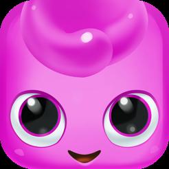 Jelly Splash - Puzzle-Spiele