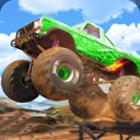 Monster Truck MMX Track Racing