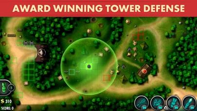 iBomber se met au tower defense-capture-4