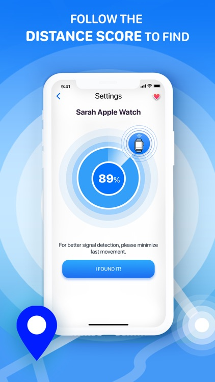 Air Finder: Find My Pods & Tag screenshot-3