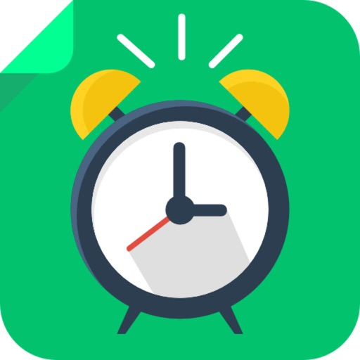 EZ Alarm Clock & Night Display