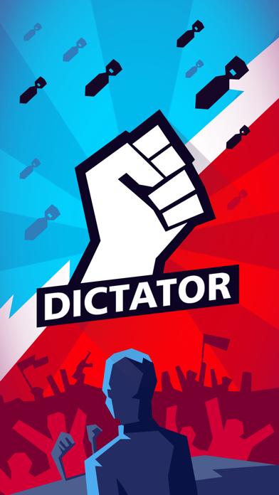 Dictator - Rule the World Screenshot