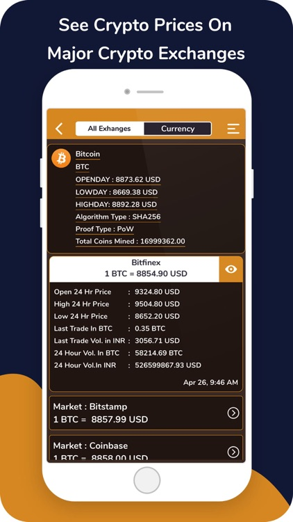 Cryptocurrency - CoinTracking screenshot-7