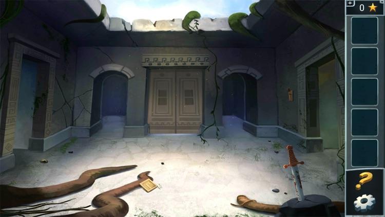 Prison Escape Puzzle screenshot-5