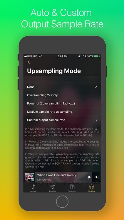 Ever Play - HiFi Music Player screenshot-6