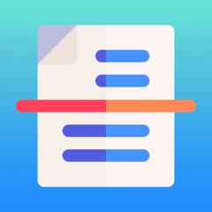 PDF & Document Scanner·