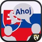 Speak Slovak icon