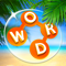 App Icon for Wordscapes App in United States App Store