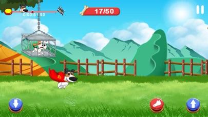 Rocky Superdog Adventures screenshot three