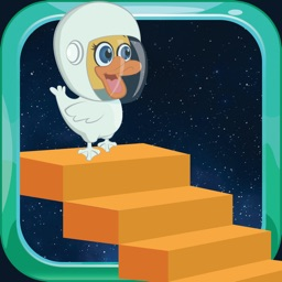 Astro Duck Drop