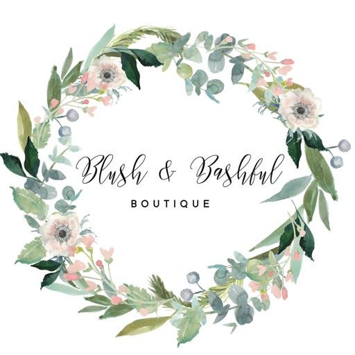 Blush and Bashful Boutique
