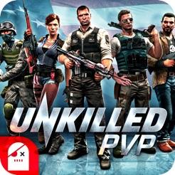 UNKILLED FPS zombi online