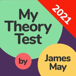 Driving Theory by James May