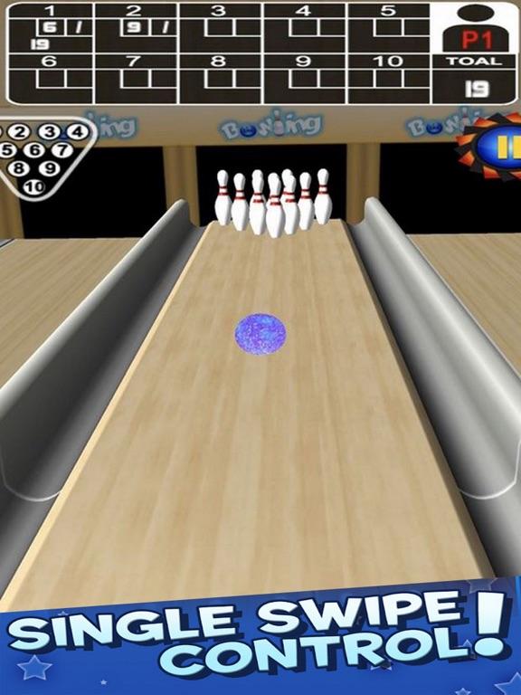 Smash Bowling - Real Bowl screenshot 6