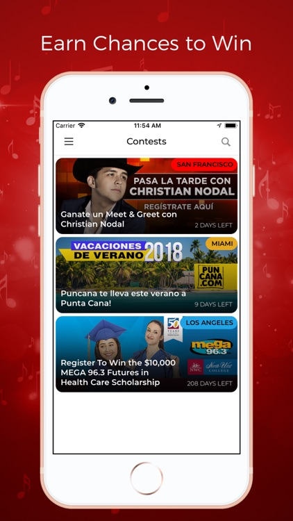 LaMusica screenshot-4