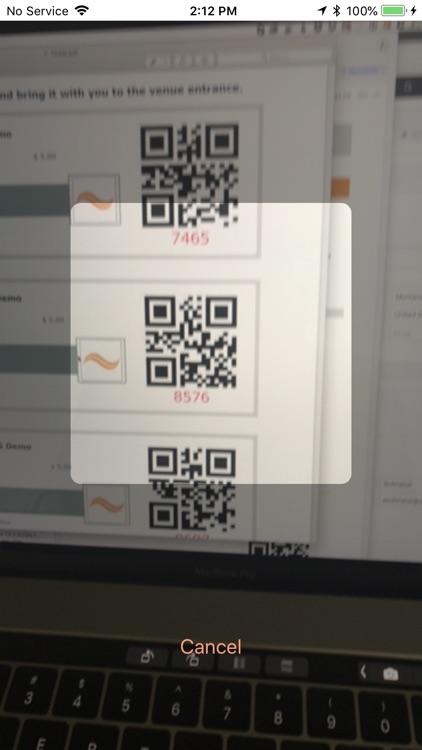 Eventgroove Check In screenshot-3
