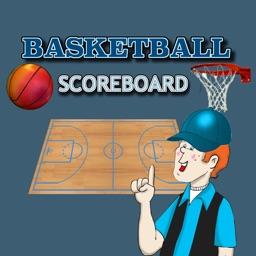 Basketball Scoreboard Deluxe