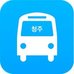 청주버스 - 실시간 도착 정보