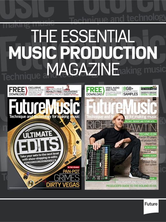 Future Musicのおすすめ画像1