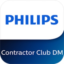 Philips Contractor Club - DM