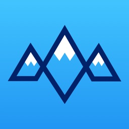 snoww: ski & snowboard tracker Apple Watch App