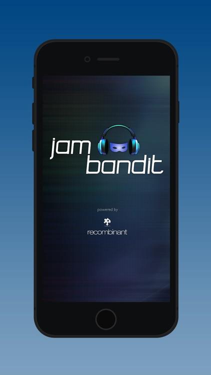 JamBandit screenshot-3