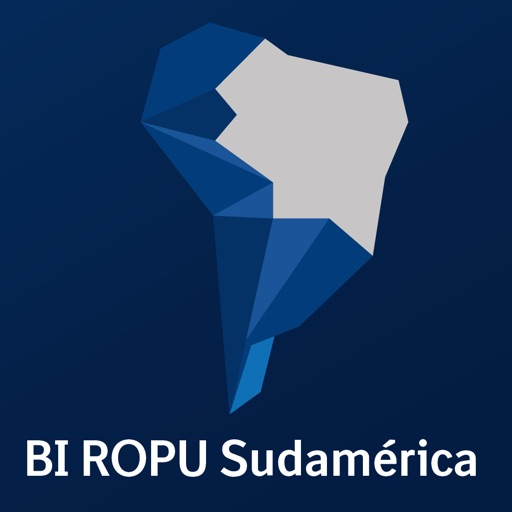 Download BI ROPU Sudamérica free for iPhone, iPod and iPad