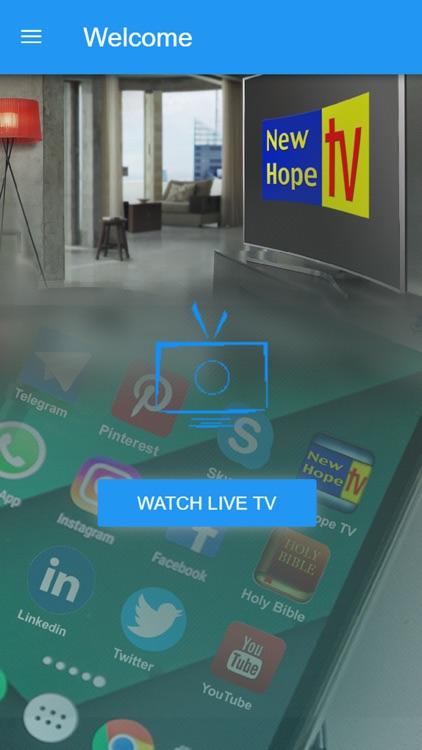 NewhopeTV