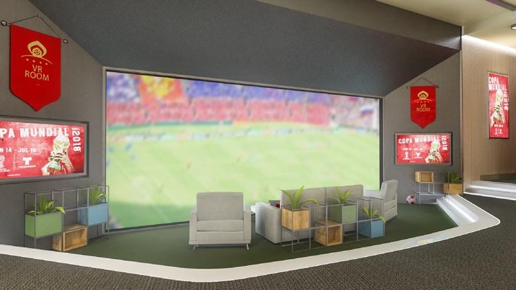 Telemundo Deportes VR screenshot-4