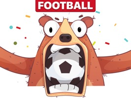 Boris - Football Fever Emoji
