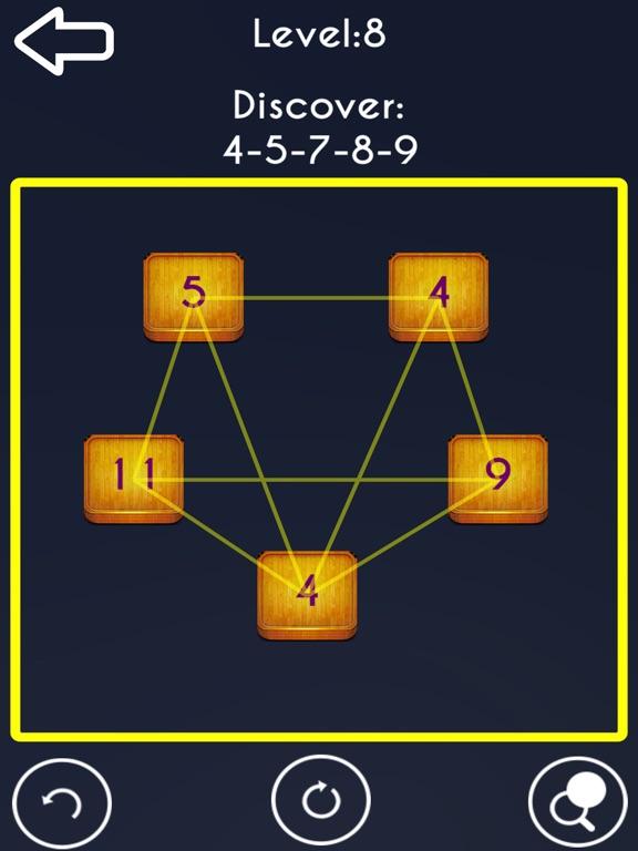 Linkin Path Puzzle Classic screenshot 7