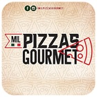 Mil Pizzas Gourmet Delivery icon