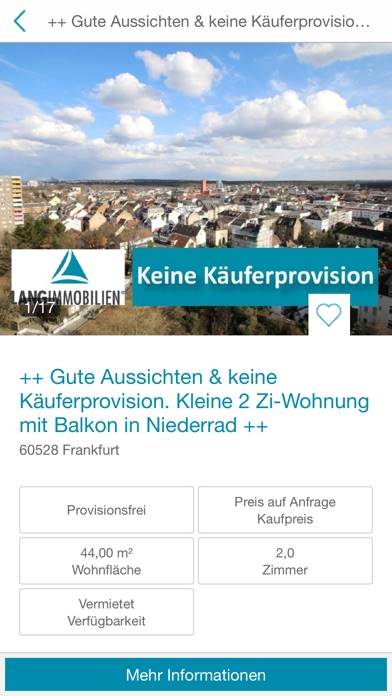 LANG Immobilien GmbHScreenshot von 3