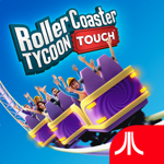RollerCoaster Tycoon® Touch™ pour pc
