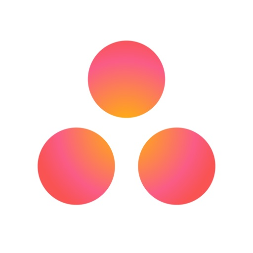Asana update for iPhone & iPad Brings a Whole New Design