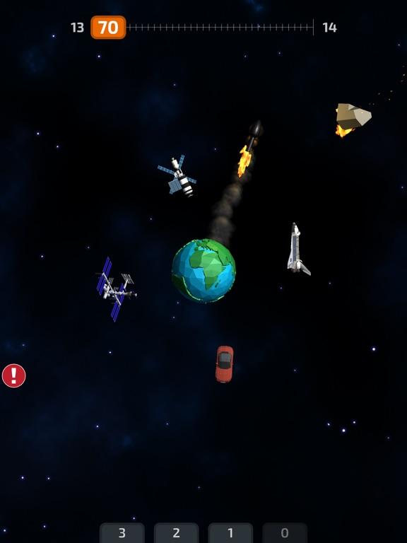 Protect the Earth! screenshot 6