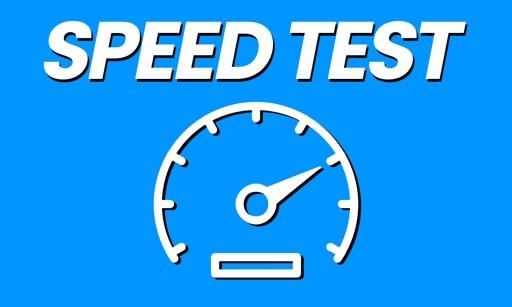 Speed Test TV