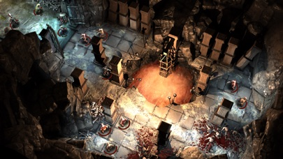 Screenshot #2 pour Warhammer Quest 2