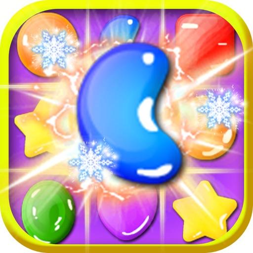 Crush Sweet:Candy Match iOS App
