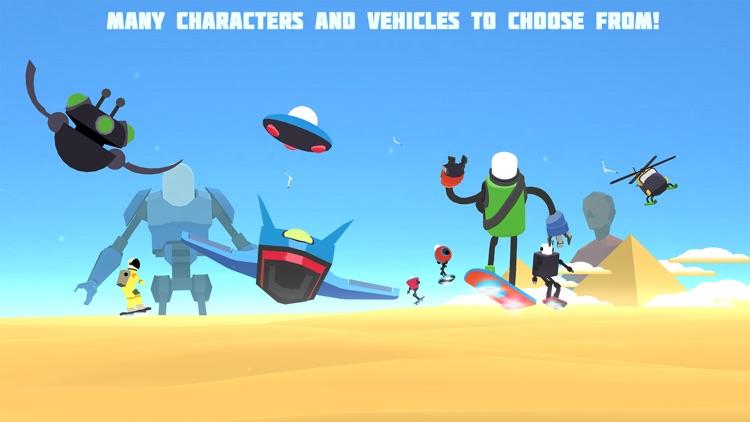 Power Hover: Cruise screenshot-3