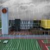 密室逃脱:雨季的学校