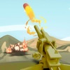 Mortar Clash 3D: Battle Games - iPadアプリ