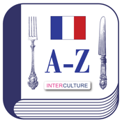 Culinary French A Z app review